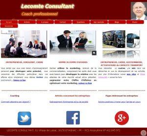 Lecomte consultant