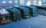 cars et gestionnaire transport