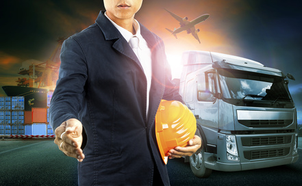 gestionnaire transport