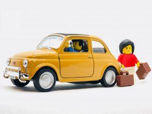 Covoiturage BlaBlaCar