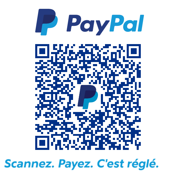 qrcode paypal micro