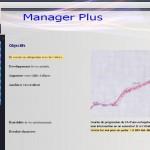 Manager Plus un site de Lecomte Consultant
