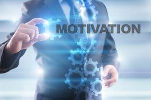 Management Motivation, motivation chef entreprise